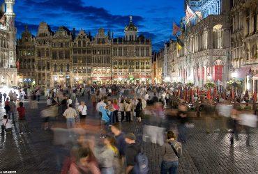 Bruselj vabi mlade podjetnike!
