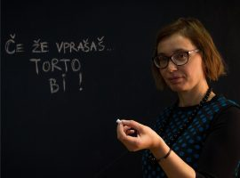 Nina Malovrh