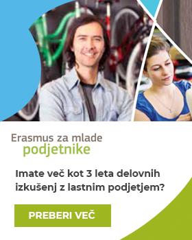 Erasmus mentorji